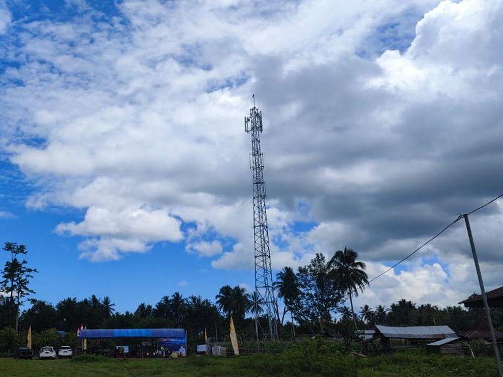 Indosat Ooredoo Tambah Jangkauan 4G/LTE ke 124 Desa Terpencil