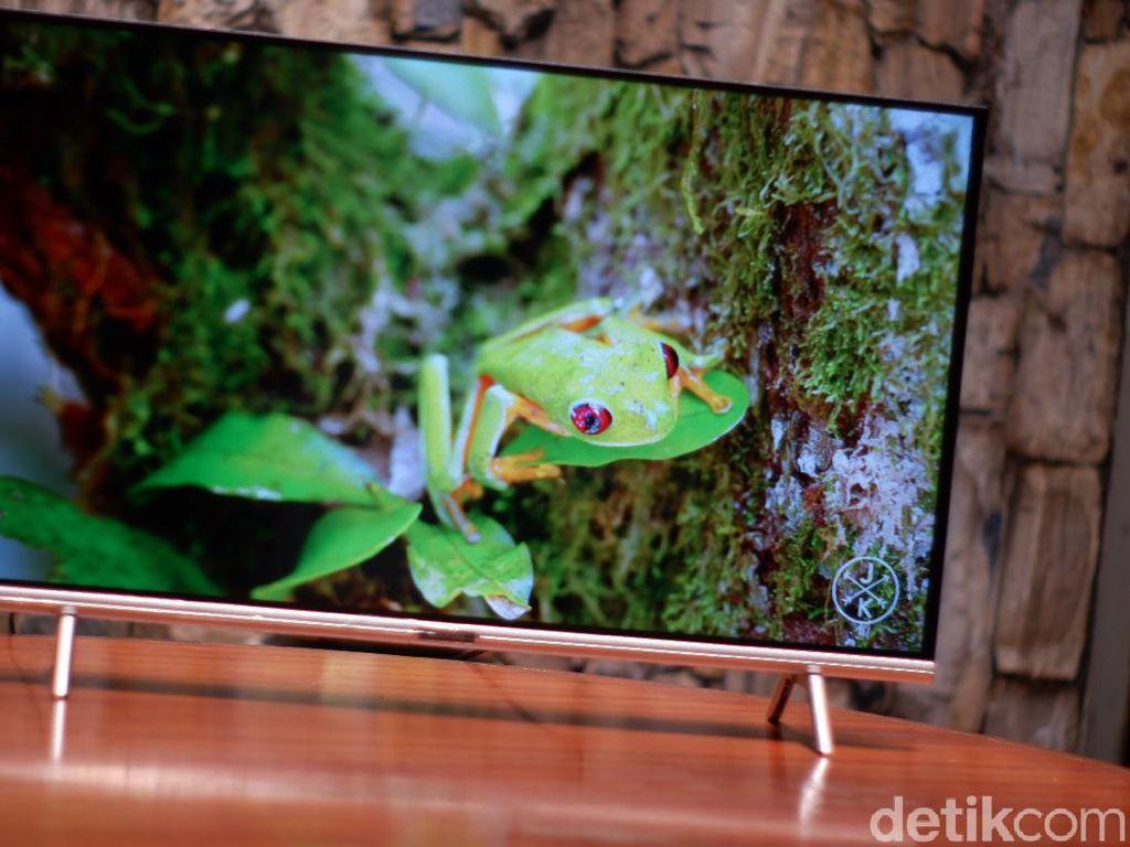 Review Coocaa S3U, Harga Rp 2 Juta Gambar Kinclong & Bisa TV Digital