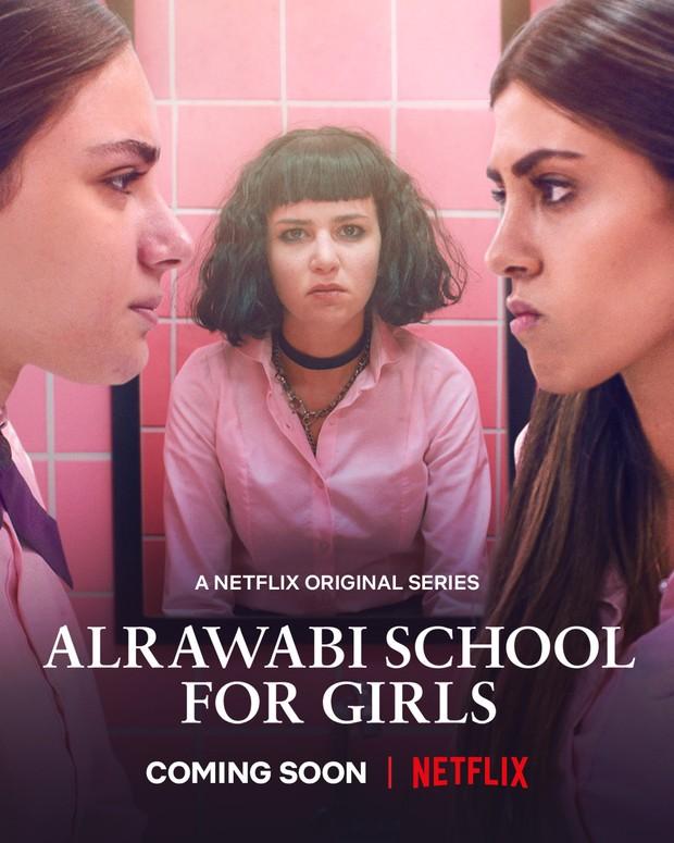 Drama asal Yordania, Alrawabi School for Girls