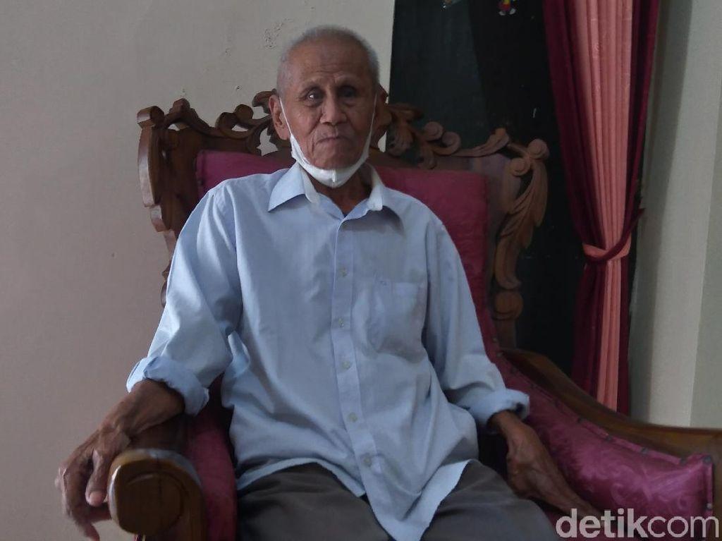 Kisah Ishak Bahar, Dipenjara Belasan Tahun Tanpa Persidangan