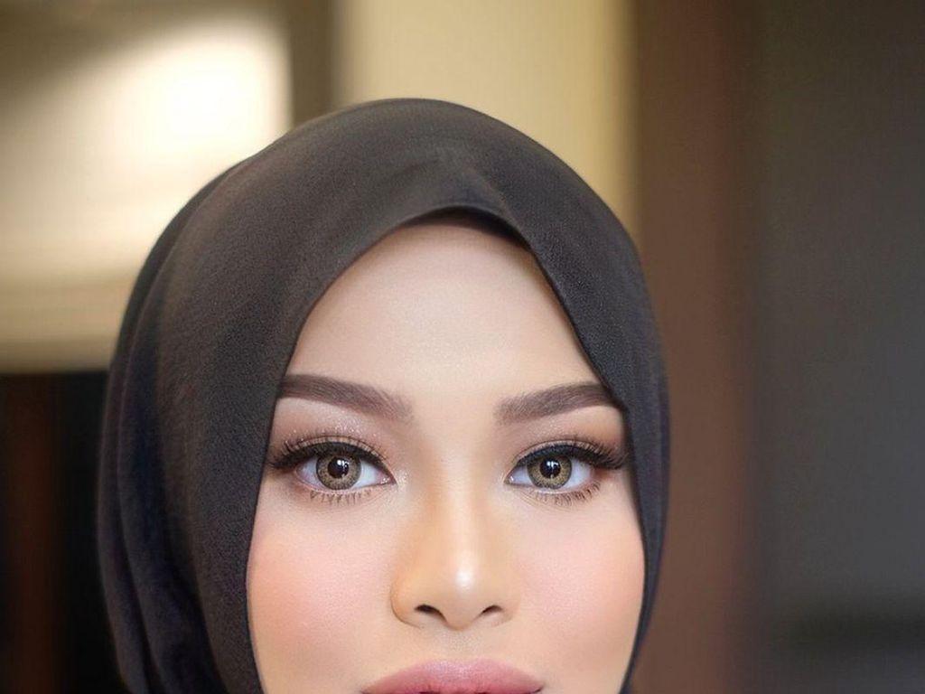 Aurel Hermansyah Ungkap Alasan Mantap Hijrah Pakai Hijab