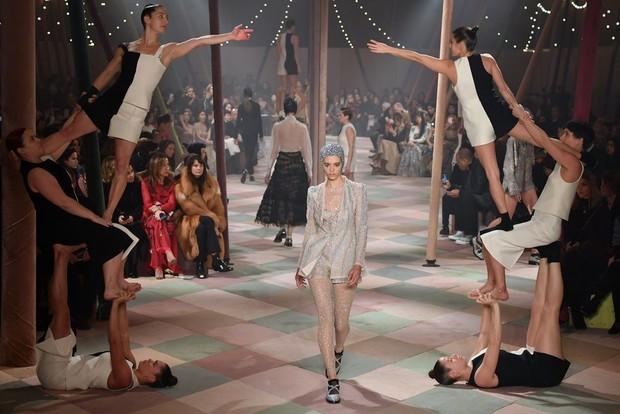 Dior Circus/