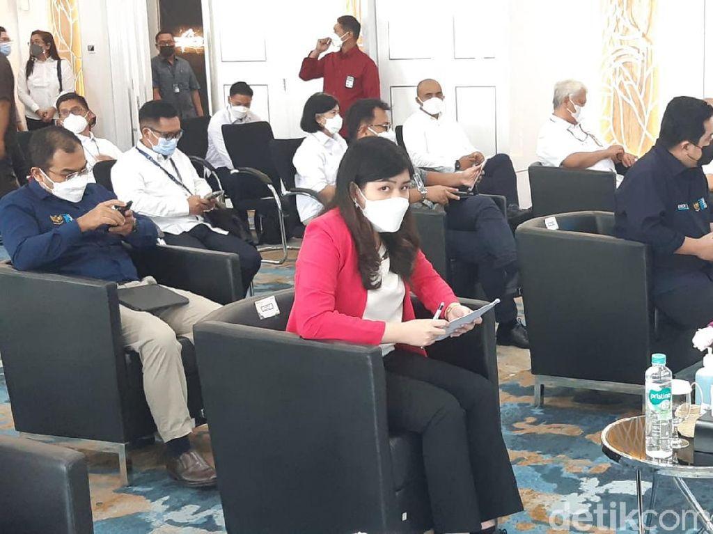 Menteri Pengganti Erick Thohir Unjuk Gigi, Begini Aksinya