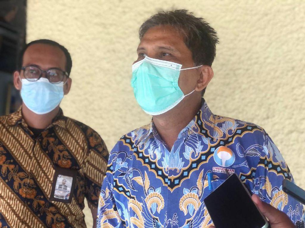 Ombudsman Periksa Kakanwil Kemenkumham soal Penganiayaan Napi di Sumut