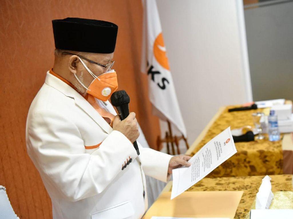 Dewan Syariah PKS Minta Maaf Bikin Gaduh soal Anjuran Poligami