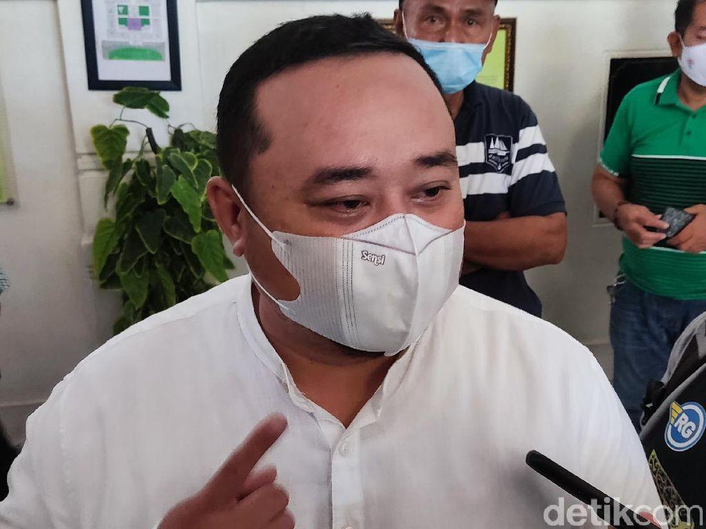 Terungkap! Oknum DPRD Maros Diduga Perkosa Wanita Bayar Uang Damai Rp 80 Juta