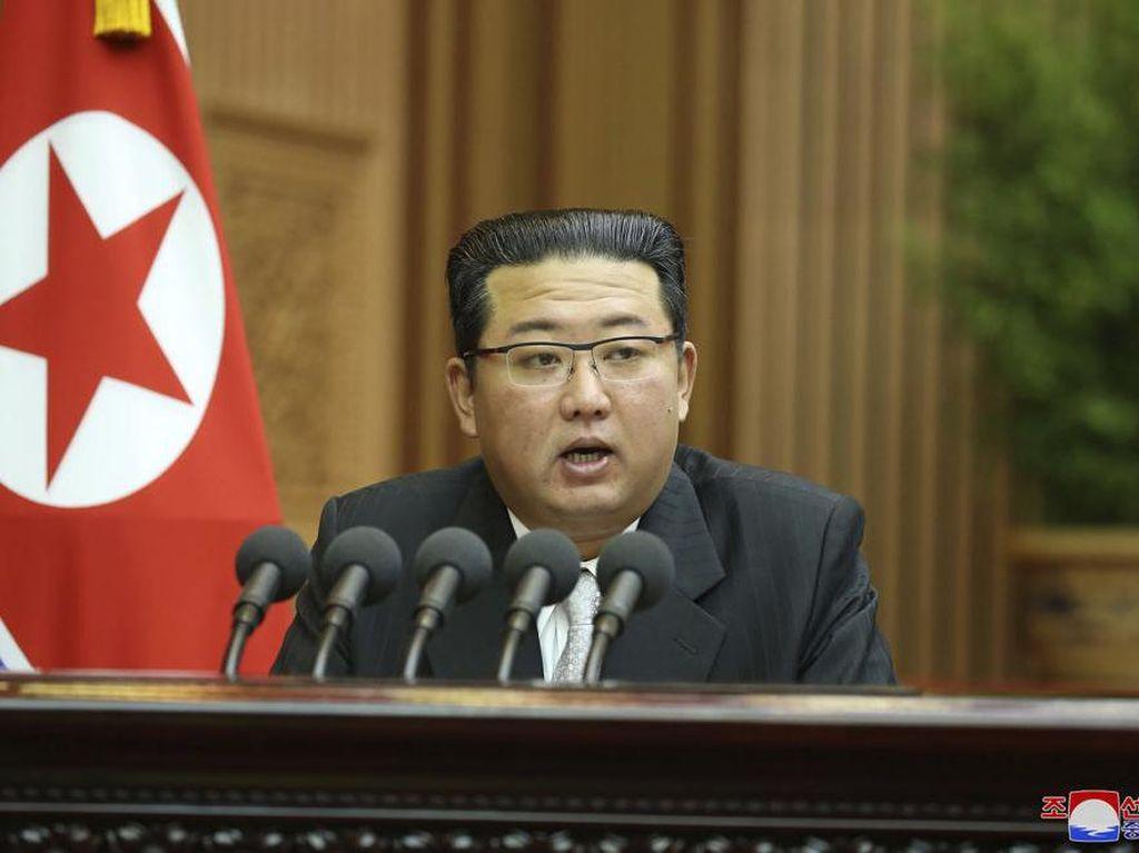 Pembelot Korut Gugat Kim Jong-Un di Pengadilan Jepang