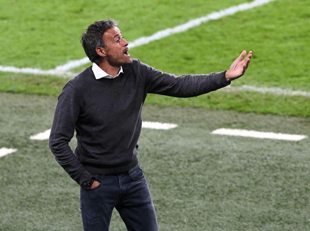 Luis Enrique: Gol Mbappe Terlihat Offside sih, tapi...