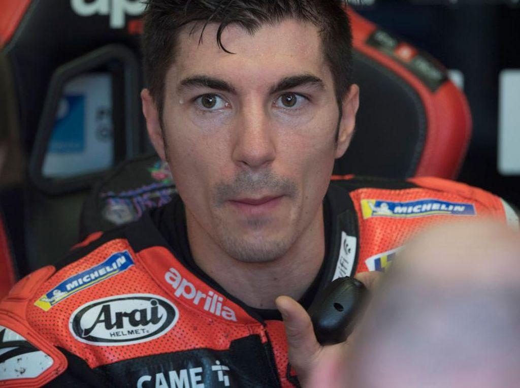 Maverick Vinales Masih Berkabung, Pilih Absen di MotoGP AS 2021
