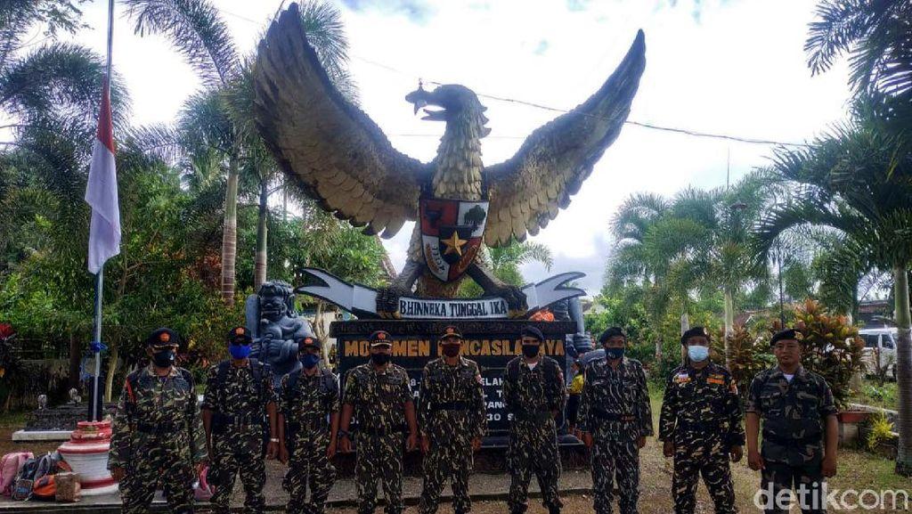 Monumen Ini Jadi Saksi Bisu Keganasan PKI di Banyuwangi