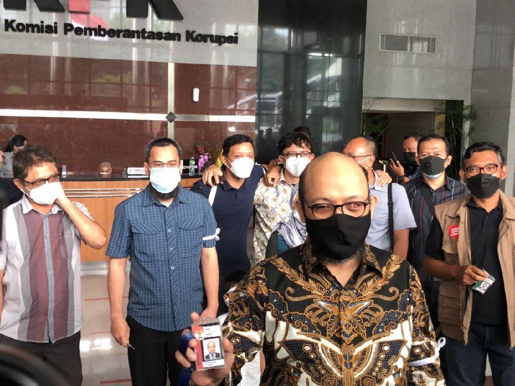 Novel Baswedan dkk Bikin IM57+ Institute Usai Dipecat KPK