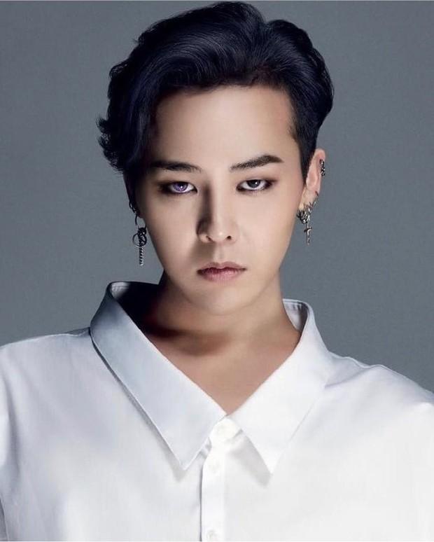 Sebelum menjaadi idola, G-Dragon harus menjalani 10 tahun masa training di dua agensi yang berbeda/Instagram.com/gdragon_fanpage88