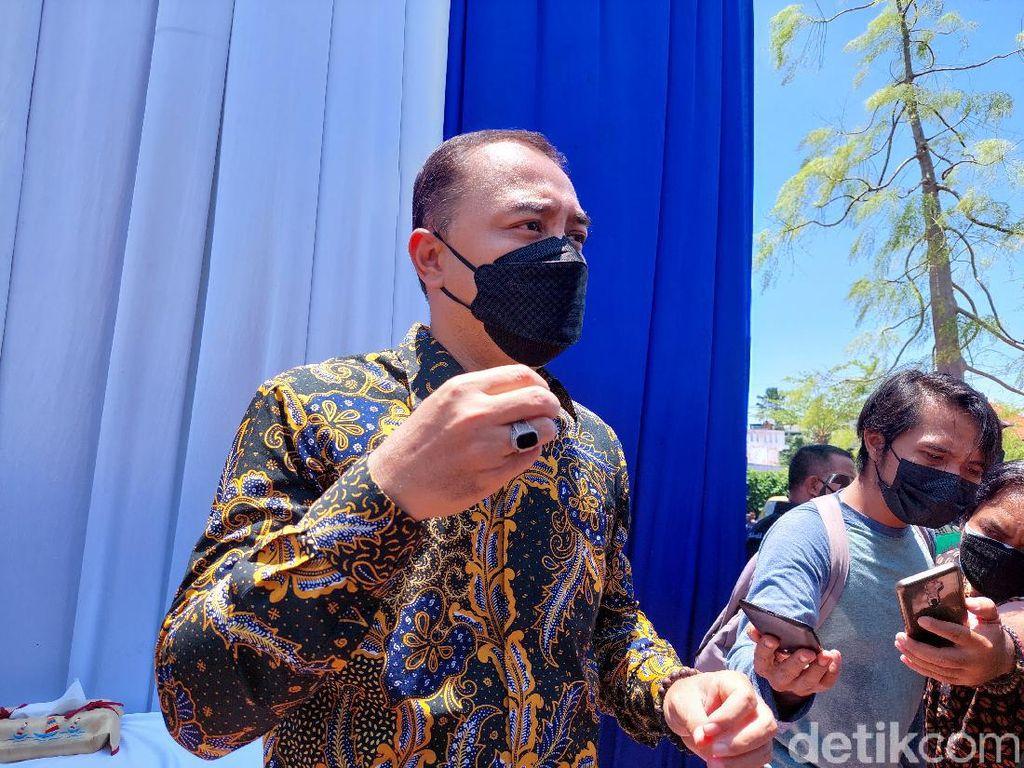 Satu Siswa di Surabaya Diketahui Positif COVID-19, Tapi Bukan Tertular dari PTM