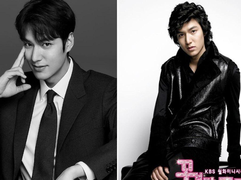8 Potret Pemain Boys Over Flowers Setelah 12 Tahun, Lee Min Ho Bikin Takjub