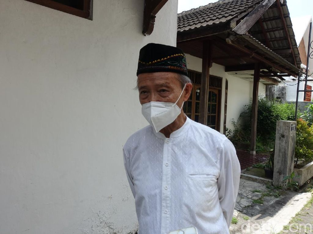 Buya Syafii: Ada Dimensi Politik dalam Pemberhentian Novel Cs dari KPK