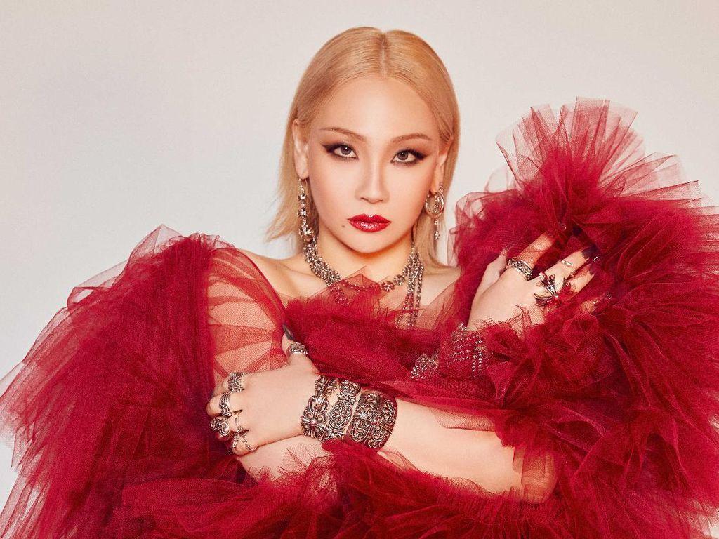 CL Gabung TaP Music, Agensi Lana Del Rey hingga Ellie Goulding