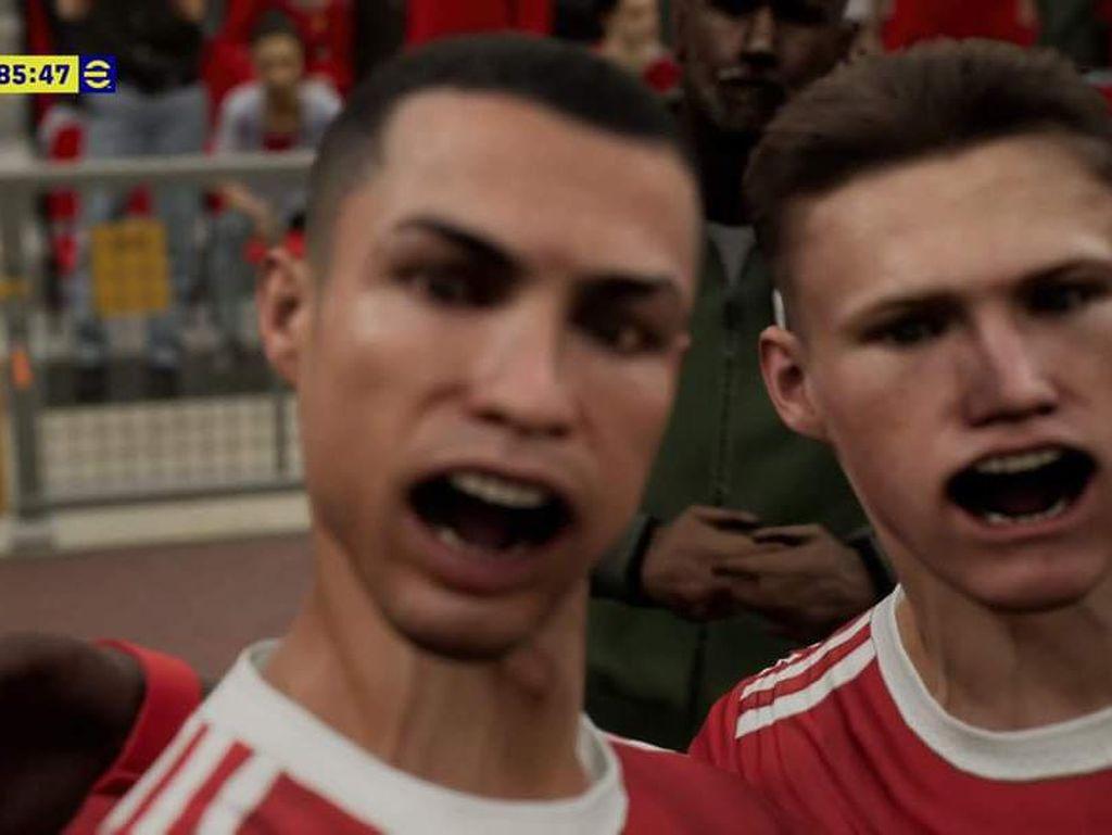 eFootball 2022 Dirilis, Jadi Game Paling Dibenci di Steam