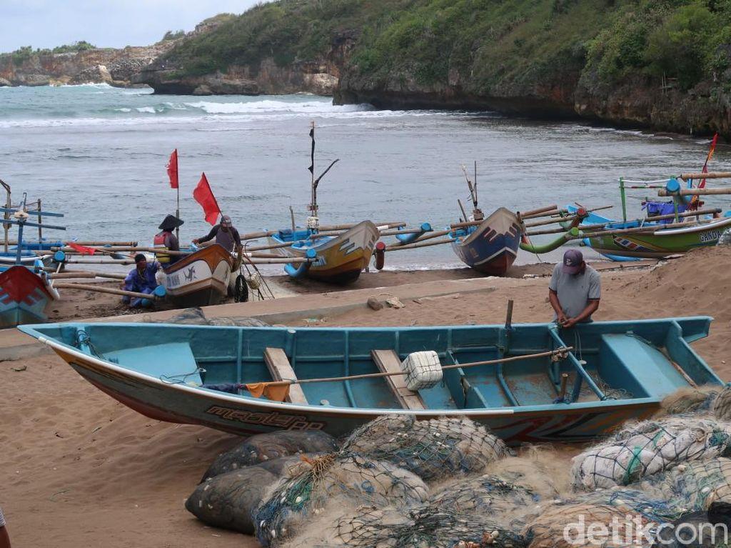 Dompet Sudah Tipis, Gunungkidul Usulkan 9 Wisata Pantai untuk Diuji Coba