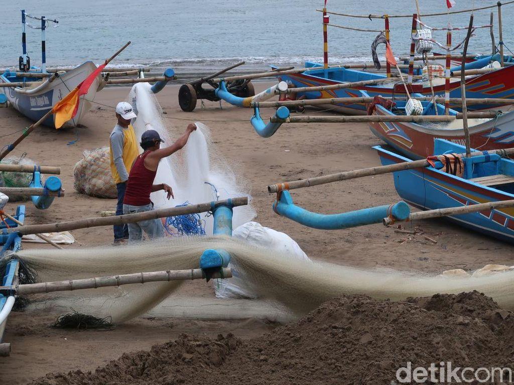 Daya Beli Ikan Turun, Nelayan di Gunungkidul Minta Objek Wisata Dibuka