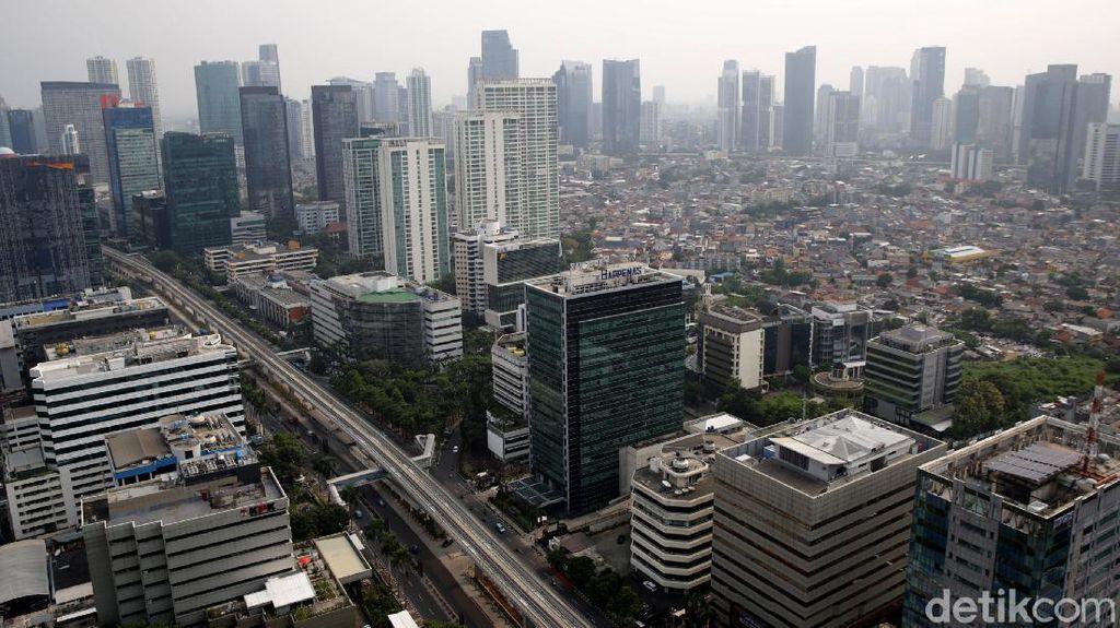 Ini Proyeksi BI soal Ekonomi Jakarta di 2021