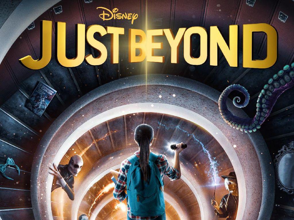 Halloween Datang! Disney+ Hotstar Hadirkan Segudang Misteri di Just Beyond
