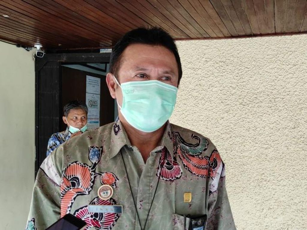 Kemenkumham Sumut: 1 Pegawai Lapas Tanjung Gusta Terbukti Aniaya Napi