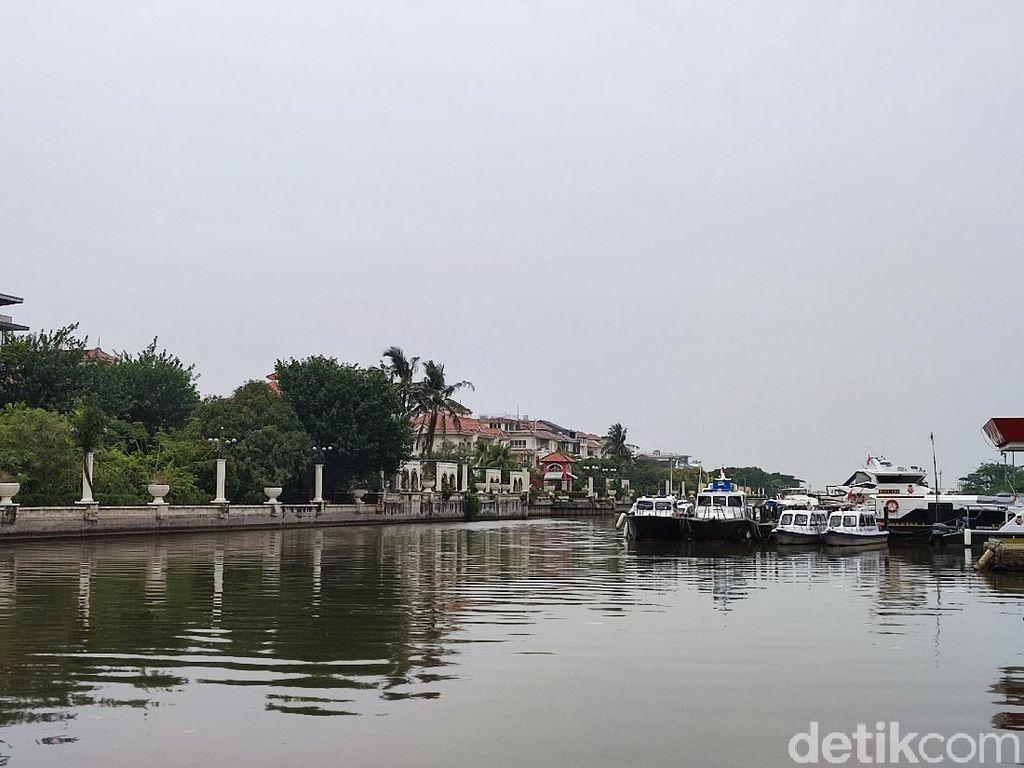 Dari Mana Asal Paracetamol yang Cemari Teluk Jakarta? Ini Jawab Peneliti