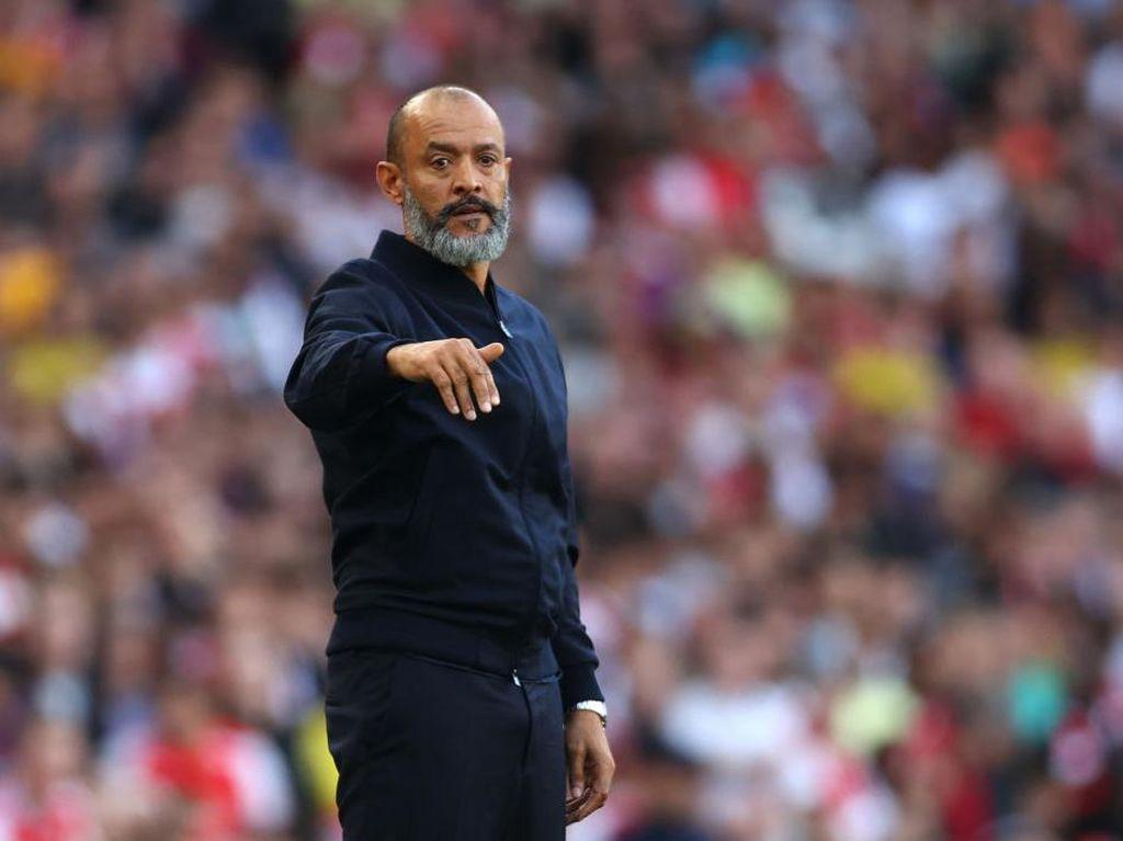 Drama di Tottenham Hotspur: Pemain Tolak Nuno Santo Out!