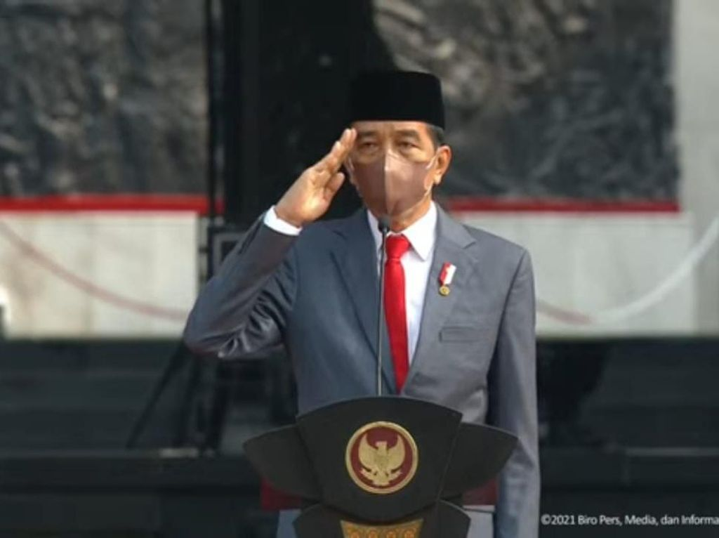 Jokowi Resmikan Terminal Baru Bandara Mopah: Tingkatkan Kualitas Pelayanan
