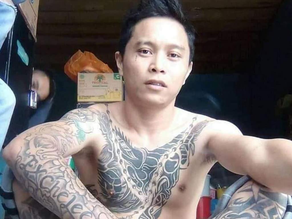 Pria Bertato di Minahasa Pukul Istri Saat Pulang ke Rumah dalam Kondisi Mabuk