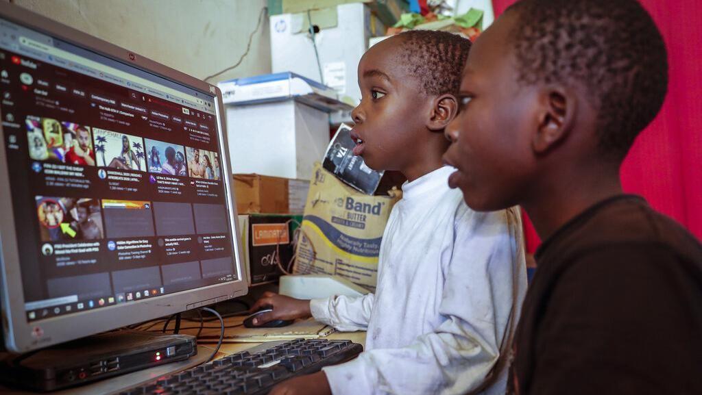 Paling Mahal Sedunia, Negara di Afrika Sulit Akses Internet