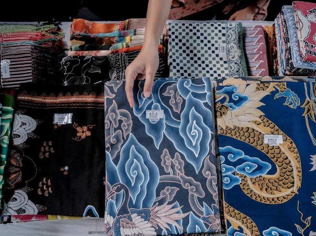 Twibbonize Hari Batik Nasional, Ini 10 Link untuk Dicoba