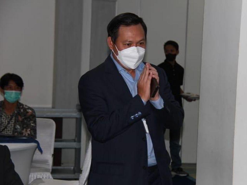 MA Tolak PK Koruptor, Waket DPD Nilai Penegakan Hukum di Jalur Tepat
