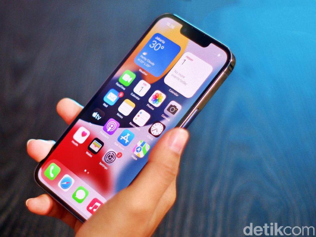 Prediksi Harga dan Waktu Peluncuran iPhone 13 di Indonesia