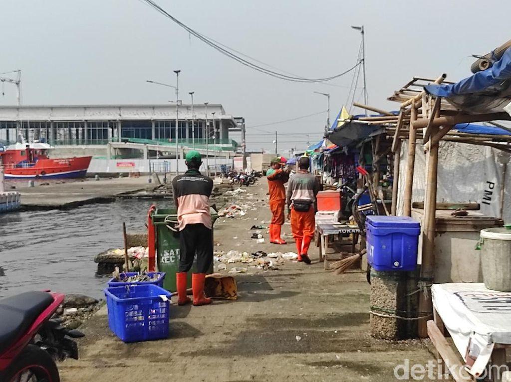 Paracetamol Cemari Laut Jakarta, Ilmuwan IPB Usul Batasi Peredaran