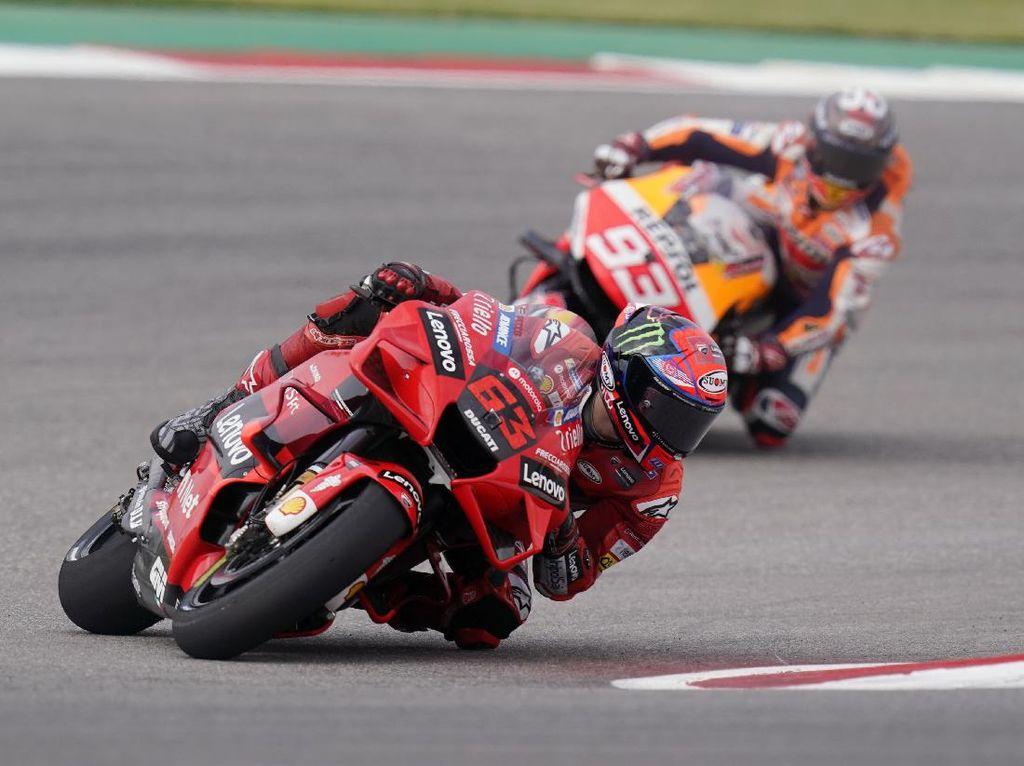 Tentang Link Live Streaming: Bisa Tonton Liverpool Vs Manchester City & MotoGP