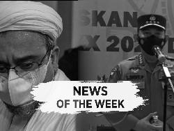 Gatot Sebut PKI Menyusup ke TNI, Pemerintah Coba Rangkul Rizieq