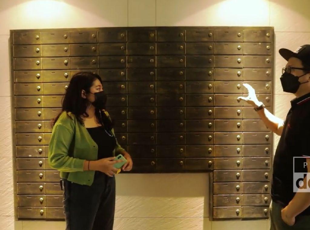 Masih Ingat dengan PO Box Saat Surat Menyurat? Ini Nih Bentuknya