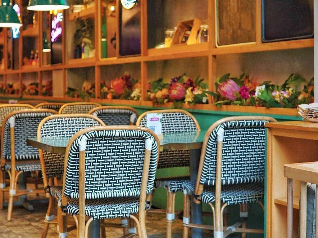 Rayakan Boyfriend Day dengan Makan Malam Romantis di 5 Tempat Ini
