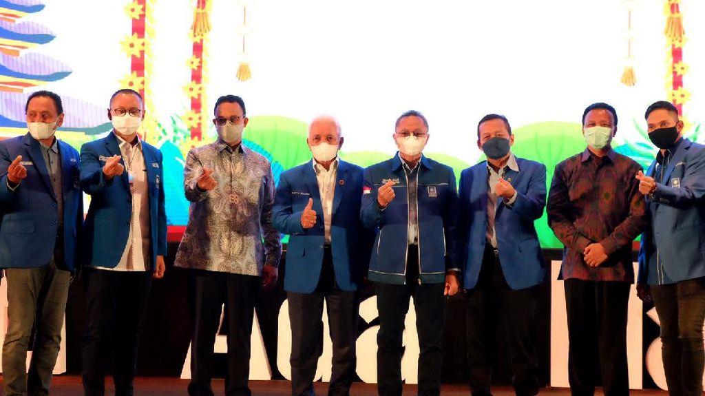 Ajak Anies Baswedan ke Workshop di Bali, PAN Bahas Apa?