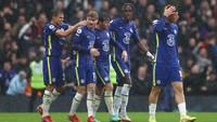 Ini yang Bikin Chelsea Diragukan Juara Premier League