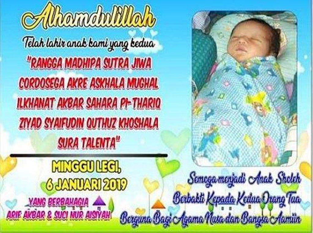 Nasib Anak dengan Nama 19 Kata di Tuban-Tempat Angker Bekas Aborsi di Malang