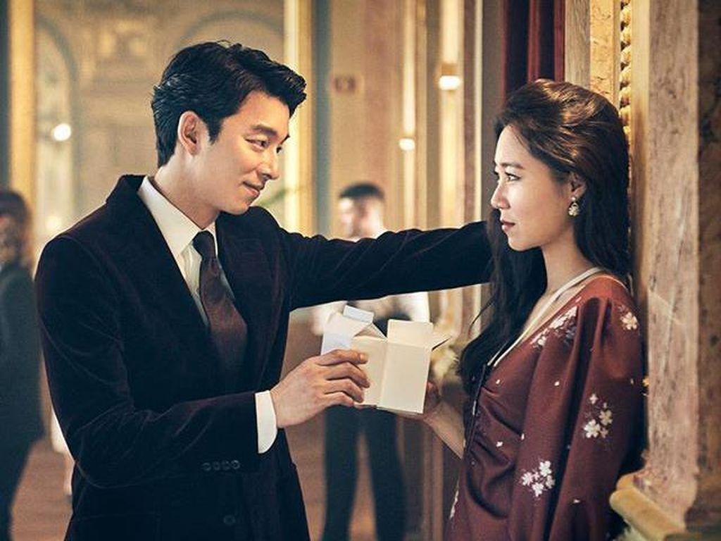 Fakta Terbaru Gong Yoo, Punya Hubungan Istimewa Ini dengan Gong Hyo Jin
