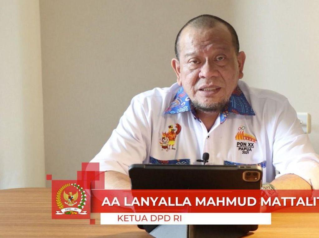 Ketua DPD Minta Kriteria Penerima Beasiswa Diperluas, Ini Alasannya