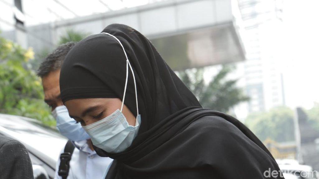 Eks Istri Siri Ayah Taqy Malik Gas Terus soal Dugaan Penyimpangan Seks