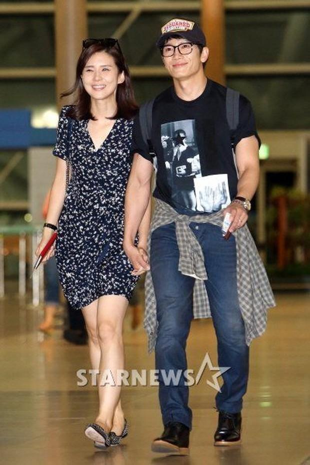 Meski sempat ditolak tapi akhirnya Jisung berhasil diterima oleh Lee Bo Young