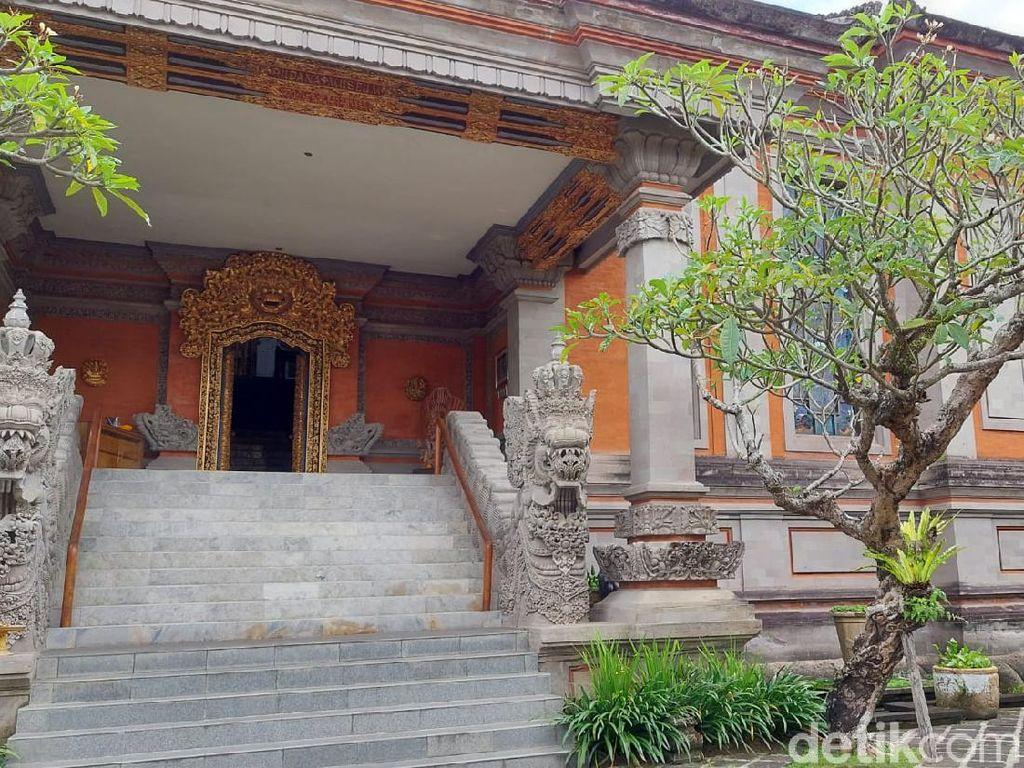 Foto Museum dan Galeri Rudana, Spot Asyik Menikmati Seni di Bali