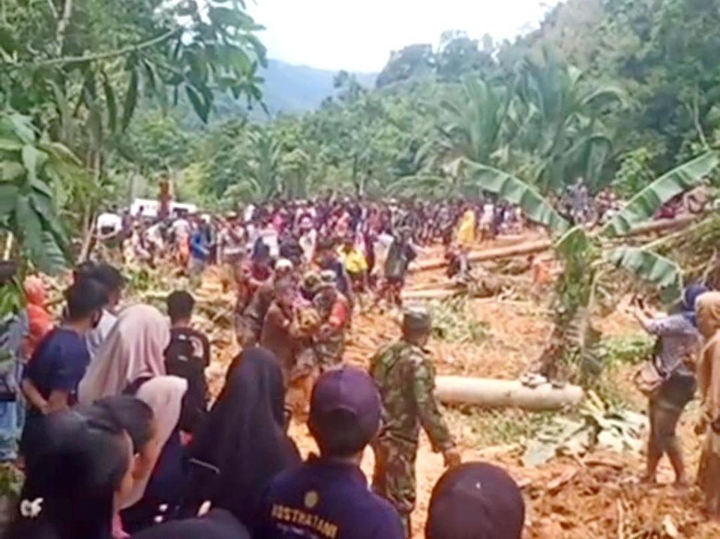 Banjir Luwu, Bocah 8 Tahun yang Sempat Hilang Ditemukan Meninggal