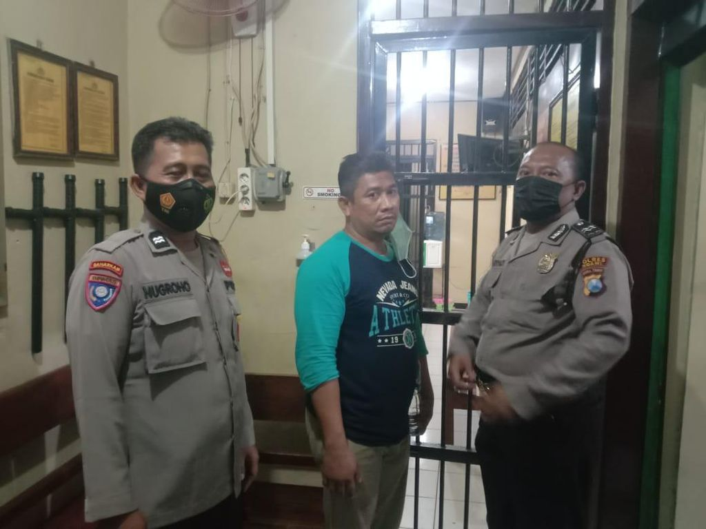 ASN di Ngawi Ditipu Pecatan TNI dengan Iming-iming Dinikahi