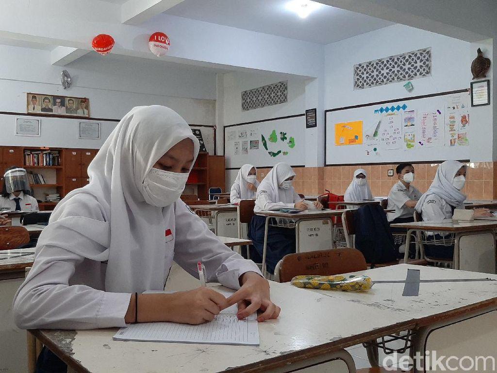 Catatan Wawali Bogor ke Pihak Sekolah Terkait PTM Terbatas